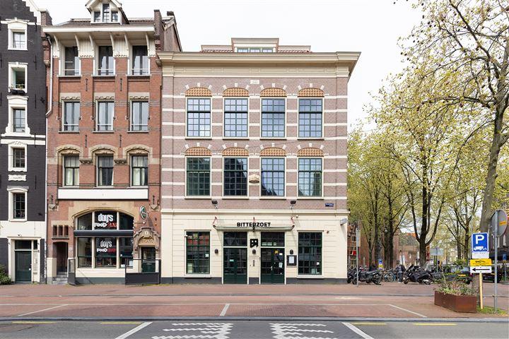 Spuistraat 2, Amsterdam