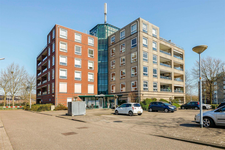 Bekijk foto 1 van Hannie Schaftstraat 33