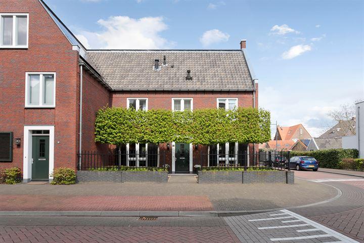 Johan de Wittstraat 27
