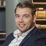 Joey Hazekamp - Assistent-makelaar