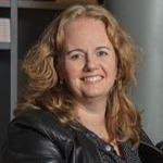 Wendy Lauffer - Commercieel medewerker