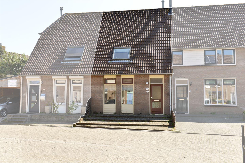Bekijk foto 1 van Geuzenhof 35