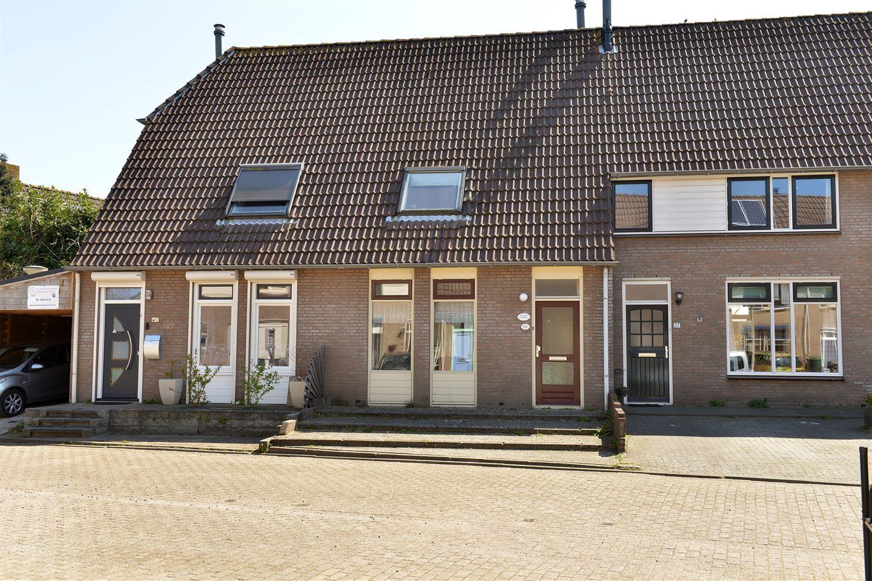 Bekijk foto 3 van Geuzenhof 35