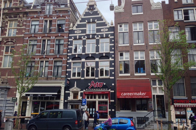 Bekijk foto 1 van Nieuwezijds Voorburgwal 158 II