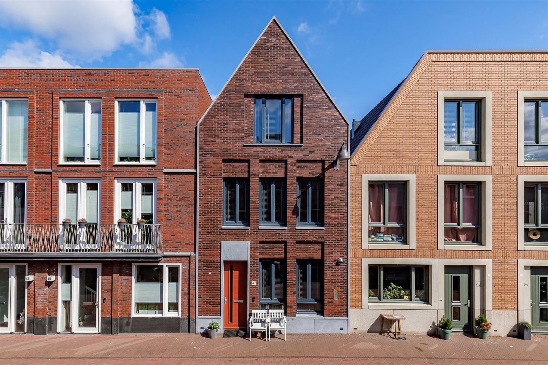 Bekijk foto 1 van Frogerstraat 47