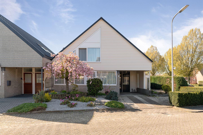 View photo 3 of Herfkensstraat 13