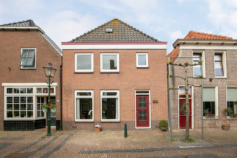 Bekijk foto 2 van Henric de Cranestraat 91