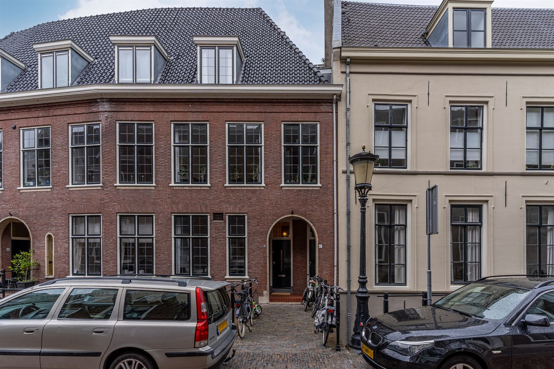 Bekijk foto 1 van Kromme Nieuwegracht 41