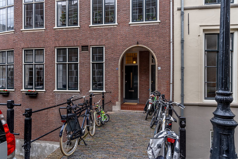 Bekijk foto 5 van Kromme Nieuwegracht 41