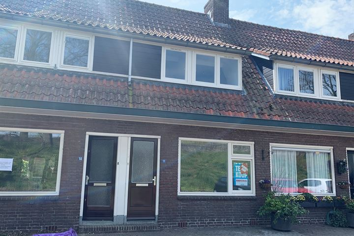 Sint Annastraat 11