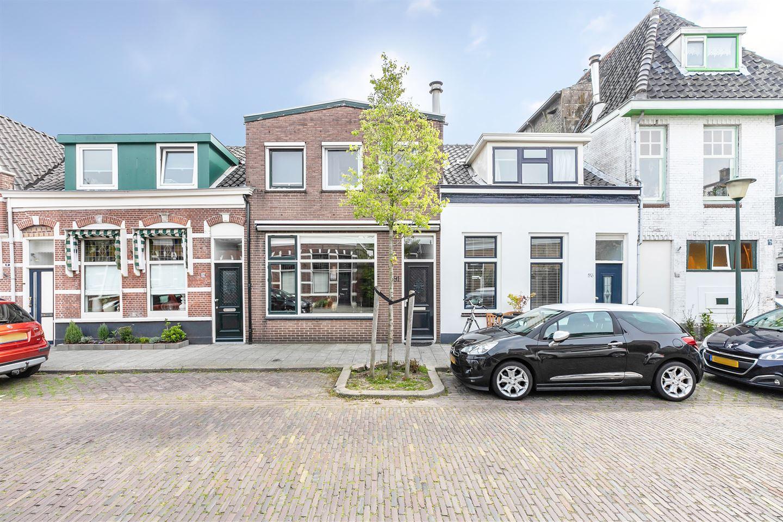 Bekijk foto 1 van Arnold Hoogvlietstraat 91