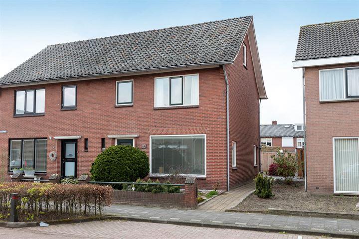 Castorweg 112