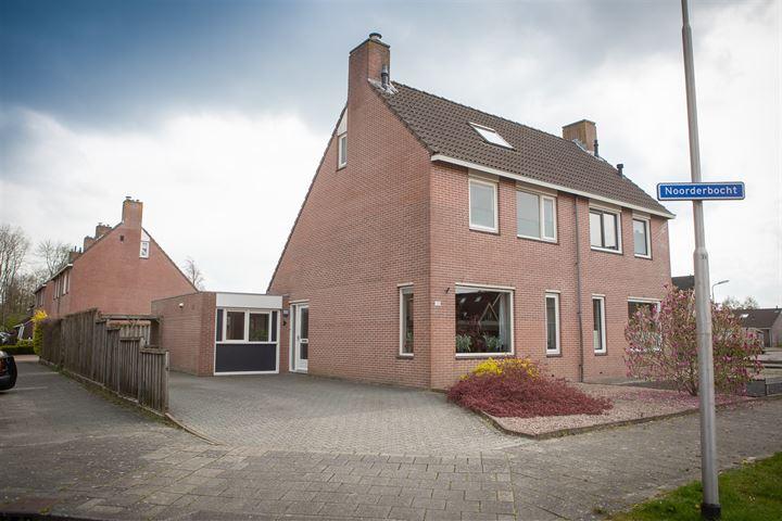 Noorderbocht 133