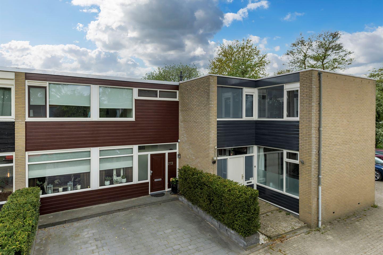 View photo 1 of Rietdekkersdreef 213