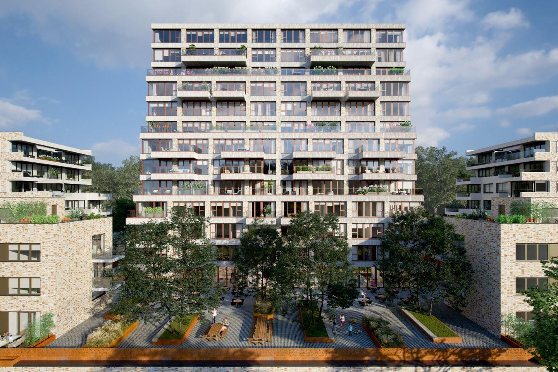 Bekijk foto 2 van Eef Kamerbeekstraat 324