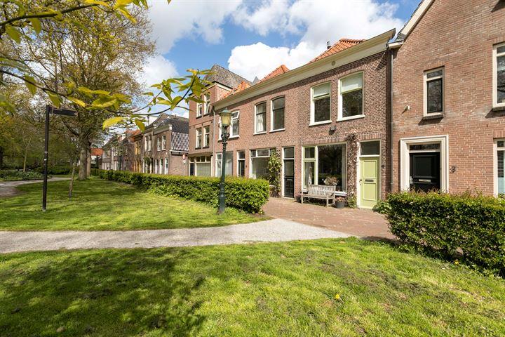 Wildemanstraat 5