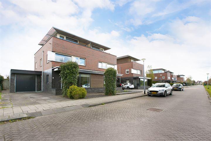 Vaartwijk 7