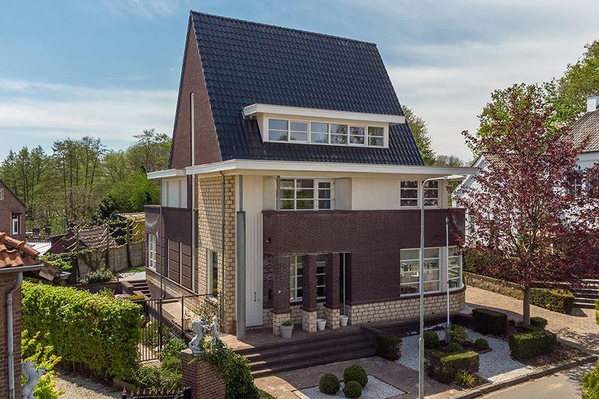 Bekijk foto 2 van Oudenboschstraat 36 D