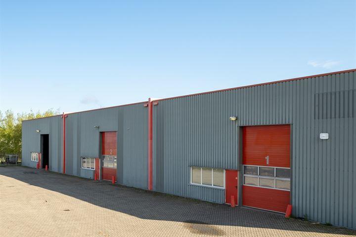 Bedrijvenpark Twente 114, Almelo