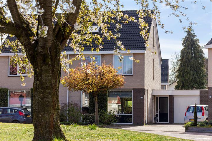Piet Mondriaanstraat 16