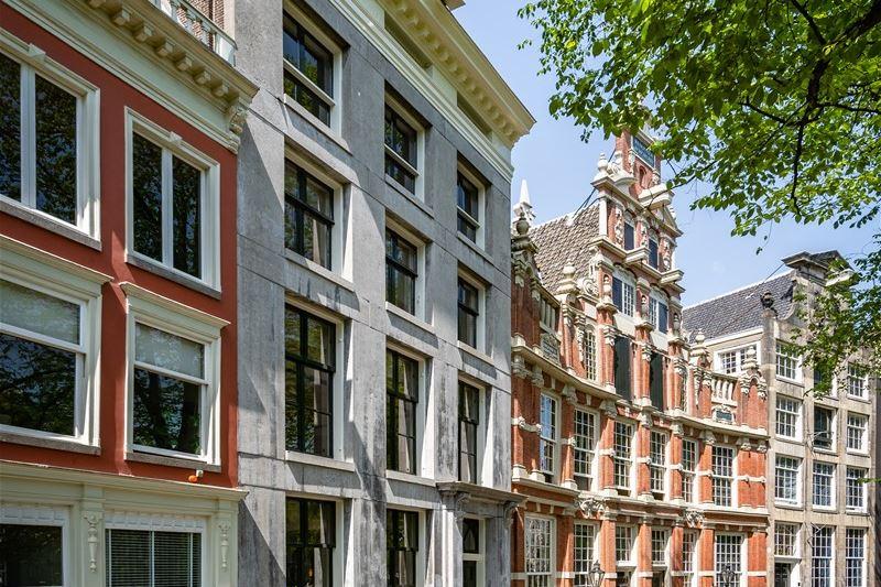 Bekijk foto 2 van Herengracht 174