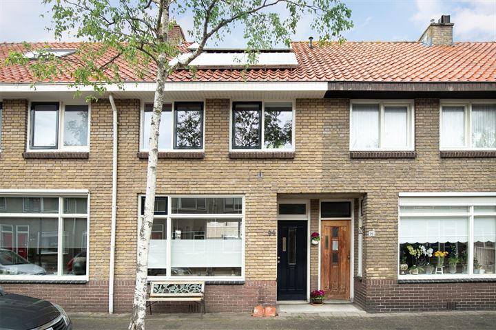 Jan van Arkelstraat 94