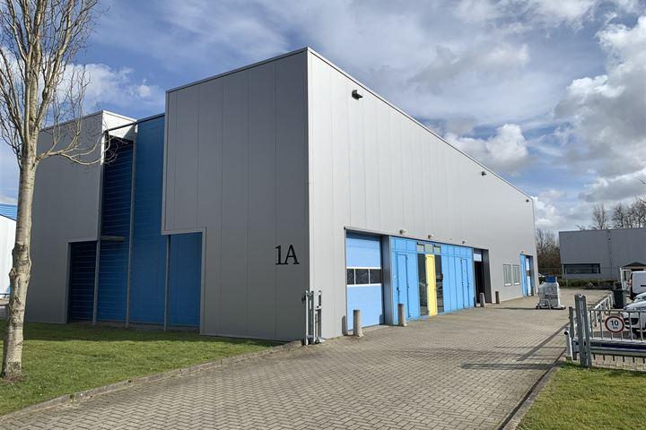 Wasaweg 1 a, Groningen