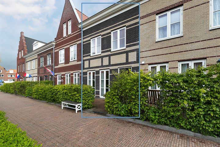 Johanna de Vriesstraat 27