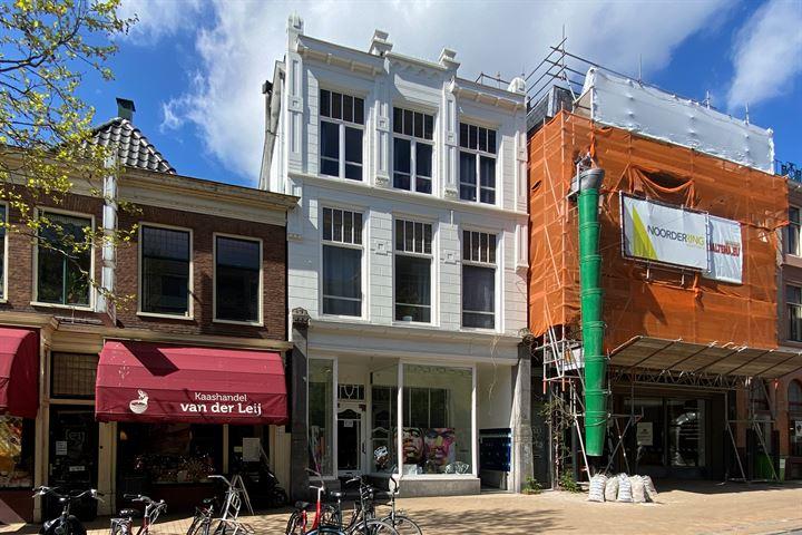 Oosterstraat 59, Groningen