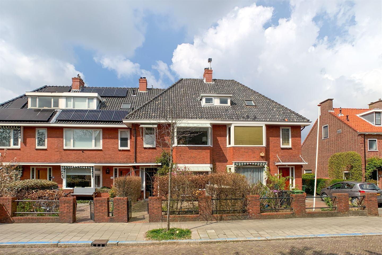 View photo 1 of Paradijsstraat 32