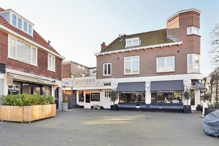 Raadhuisstraat 56 B