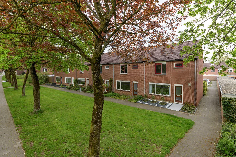 View photo 1 of Kruizemuntstraat 1031