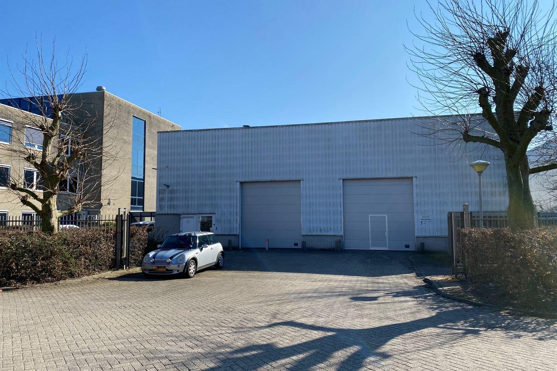 Bekijk foto 1 van Bleiswijkseweg 43