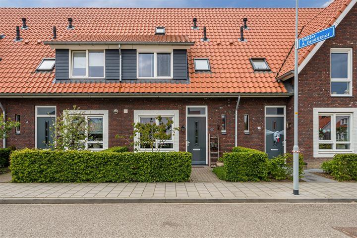 Dominee C van den Bergstraat 18