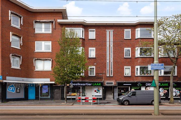 Jan van der Heijdenstraat 153