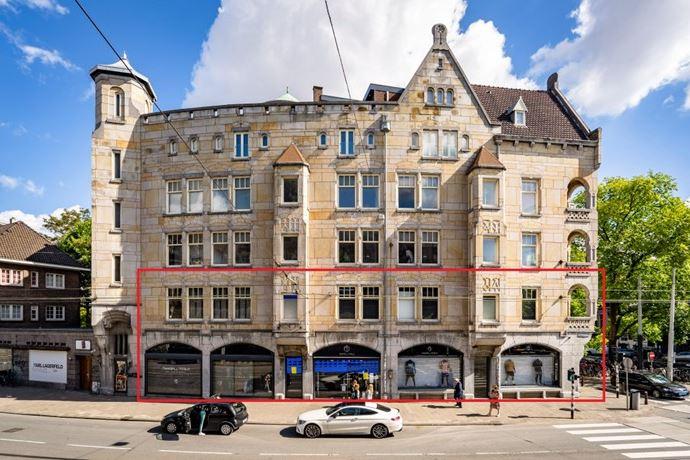 Raadhuisstraat 32, Amsterdam
