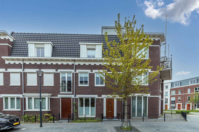 View photo 1 of Wilhelm Linnemannstraat 71