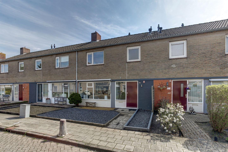 Bekijk foto 2 van Ludolphusstraat 14