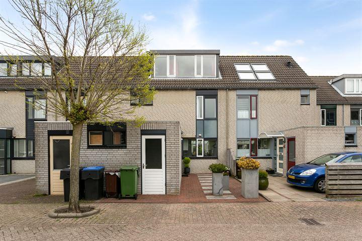 Hannie Schaftstraat 53