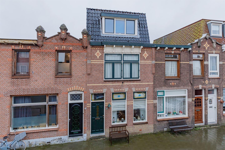 Bekijk foto 1 van Jacob van Heemskerkstraat 32