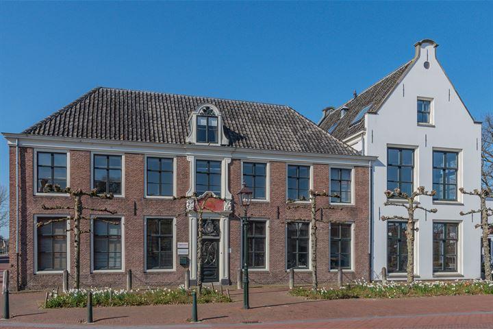 Rijksstraatweg 115 en 117, Loenen aan de Vecht