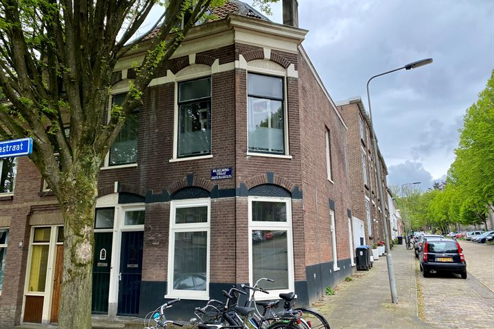 Wilhelminastraat 20
