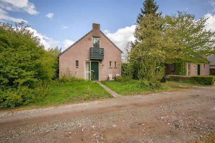 Groene Heuvels 255