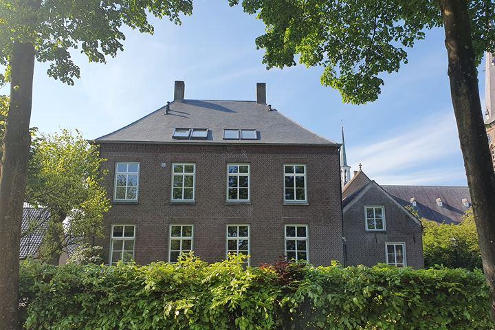 Pastorie Liempde Koetshuis