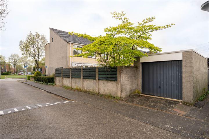 Parkwijklaan 215