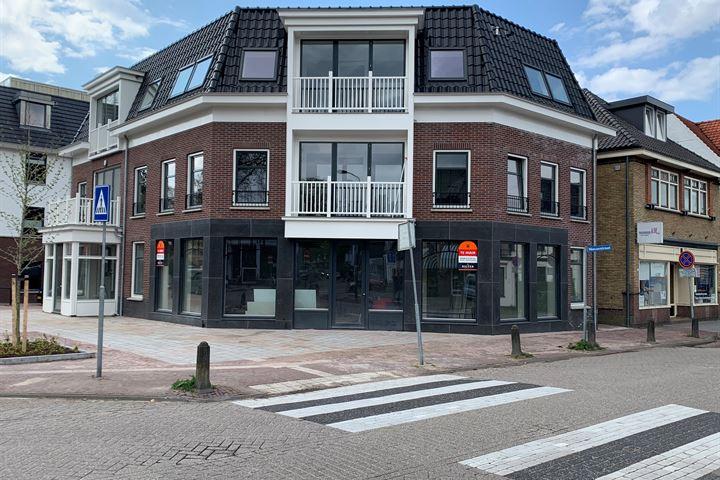 Nieuw Baarnstraat 1, Baarn