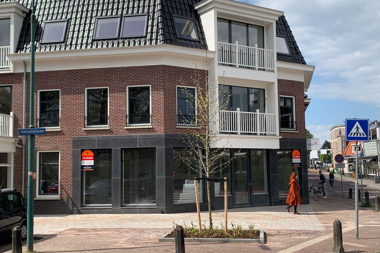 Bekijk foto 2 van Nieuw Baarnstraat 1