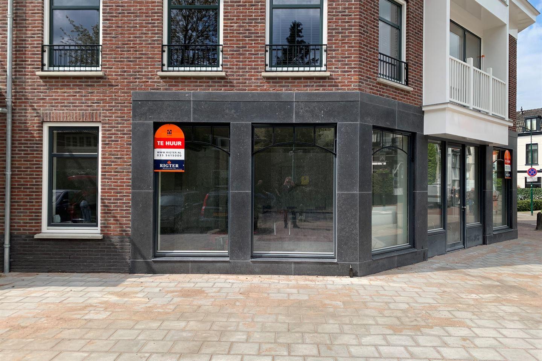 Bekijk foto 3 van Nieuw Baarnstraat 1