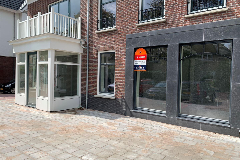 Bekijk foto 4 van Nieuw Baarnstraat 1