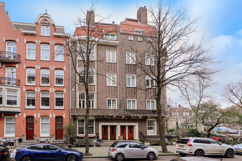 Bekijk foto 1 van Nicolaas Maesstraat 34 3+4